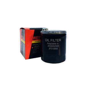 filtro aceite Hyundai